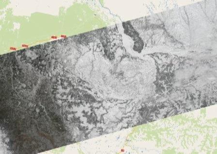 Образовательный интенсив - Онлайн-Фест «Изображения Земли из космоса»