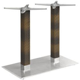 Tables - Borkum double burned