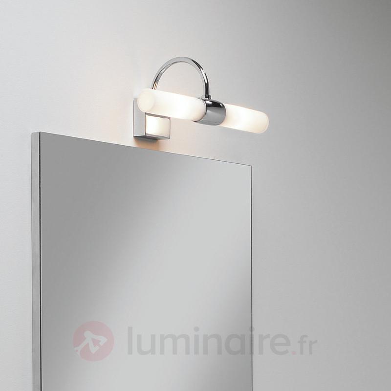 Applique moderne DAYTON pour miroir - Salle de bains et miroirs