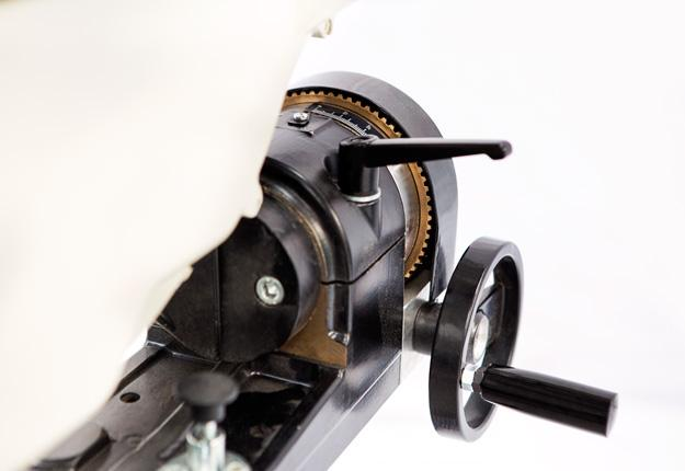 Scie radiale manuelle - RYK 420