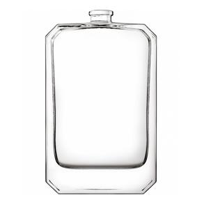 Flacon de parfumerie