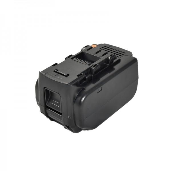 Battery for motor B2 Battery - Drum Pumps