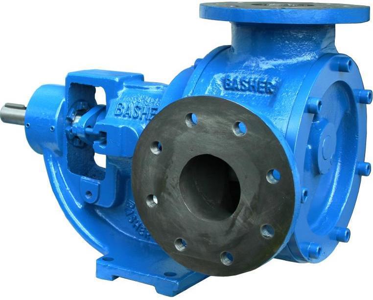 Basher Pump