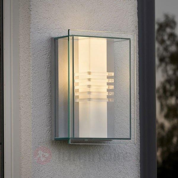 Applique d'extérieur SOL économe - Toutes les appliques d'extérieur