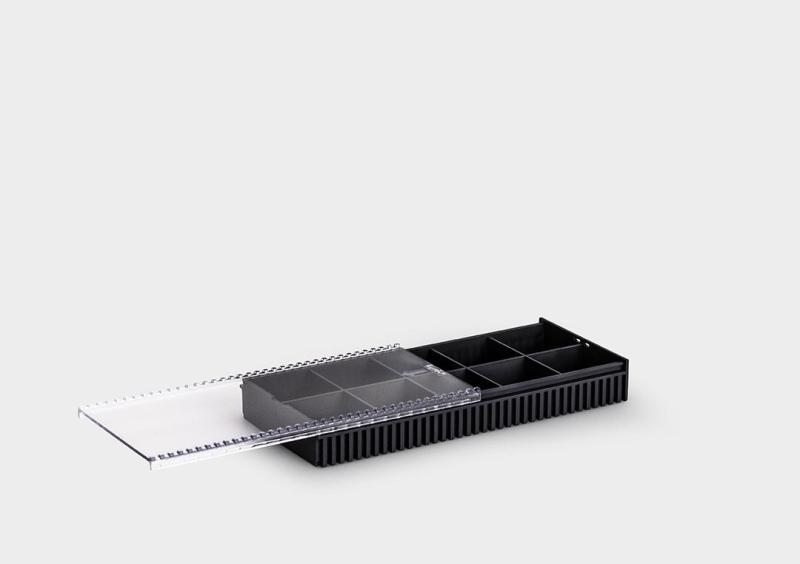 InsertBox HighS - Cajas de plástico