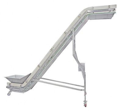 Z-type conveyors - CONVEYING SYSTEMS