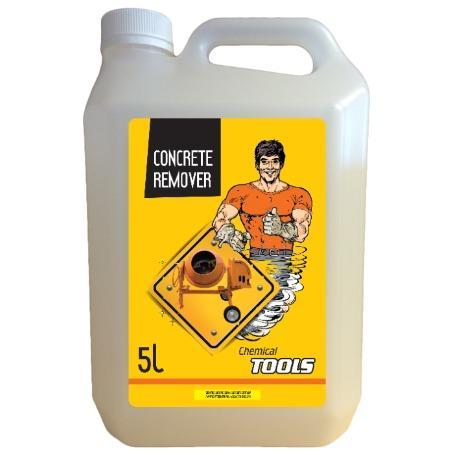 ELIMINE BETON - Chemical Tools