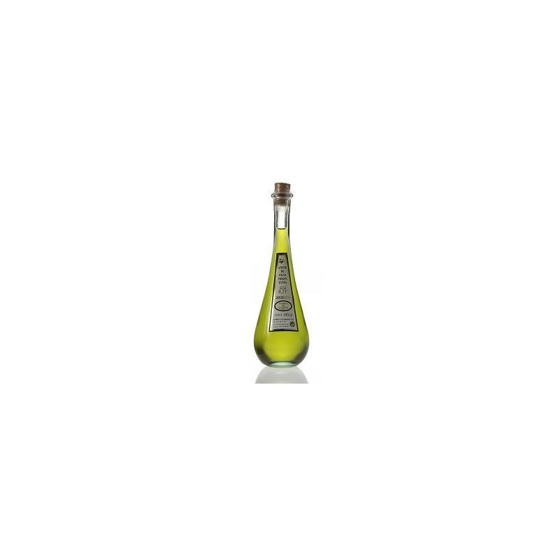12 bouteilles 325 ml Lagrima avec bouchon en liège - Flacons et Carafes