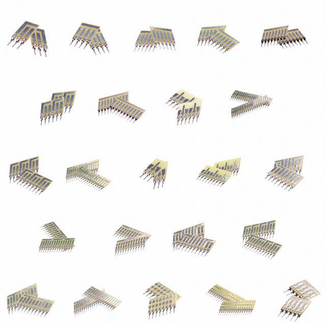 KIT SURFBOARD DISCRETE 46PCS - Capital Advanced Technologies MK-6000