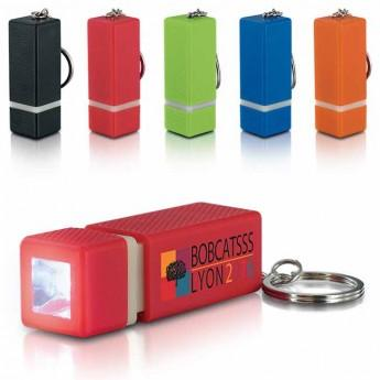 Porte clés lampe P10 - Réf: P10