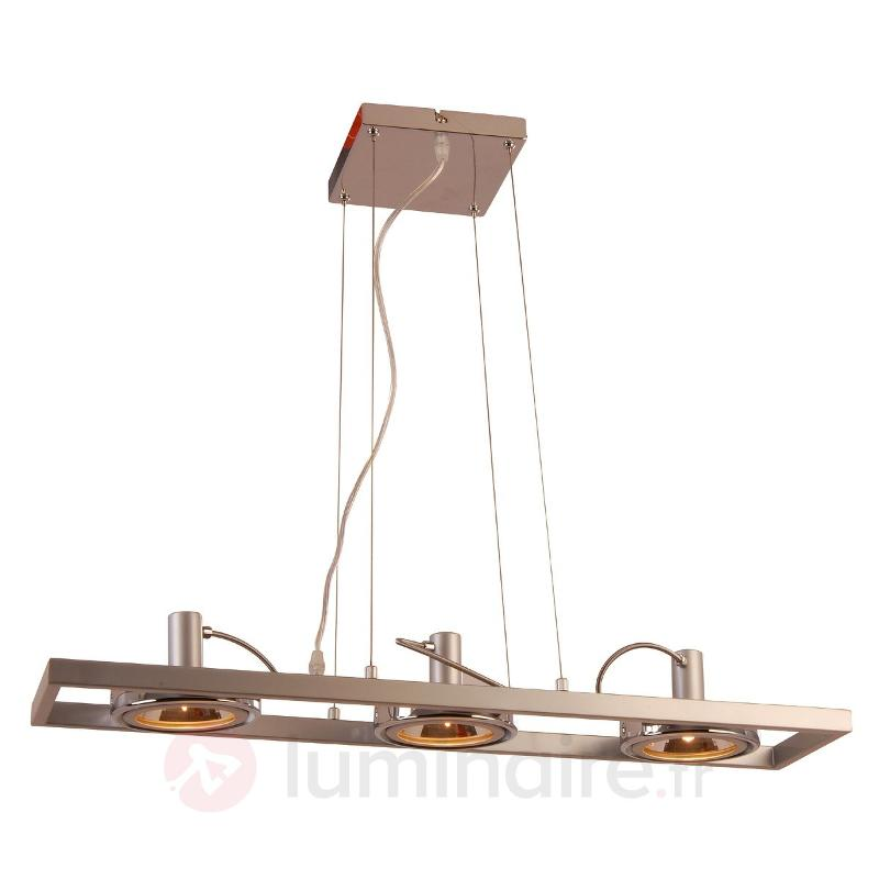 Suspension KURIANA à 3 lampes - Toutes les suspensions