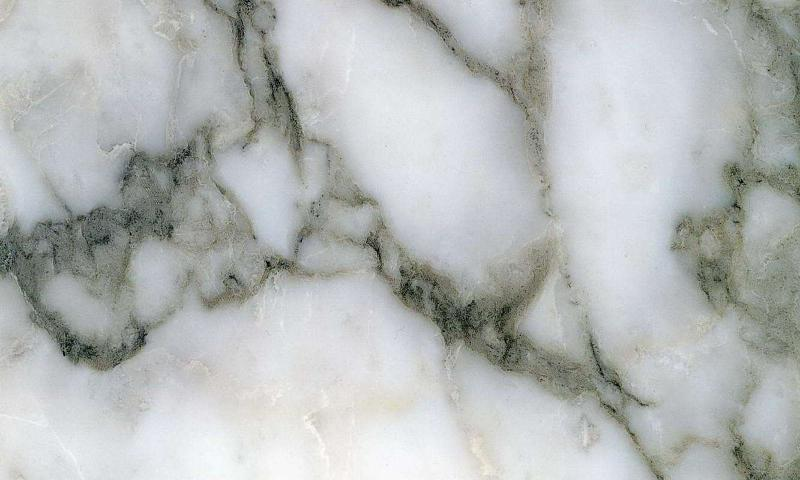 White and grey Marble -