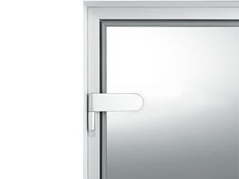 Door Frame - JGW-1650
