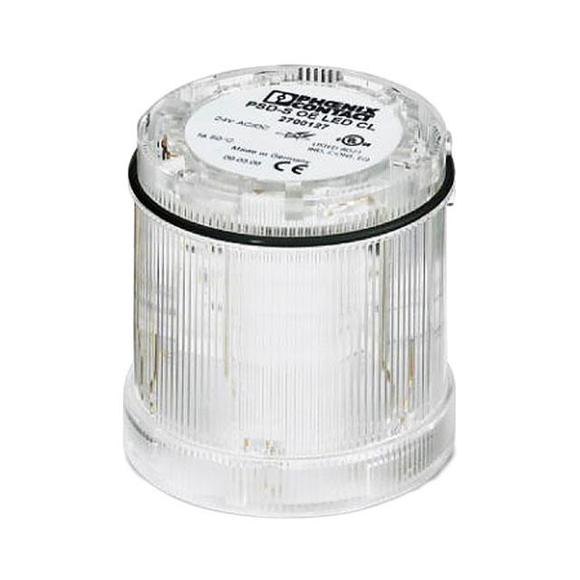 LED PERMA LIGHT CLEAR - Phoenix Contact 2700127