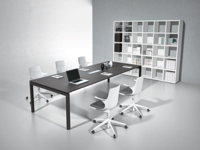 Postes de travail - Bureaux Alea, Italo