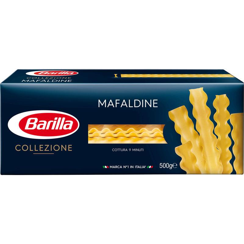 PÂTE MAFALDINE 500G - BARILLA - Colis de 16