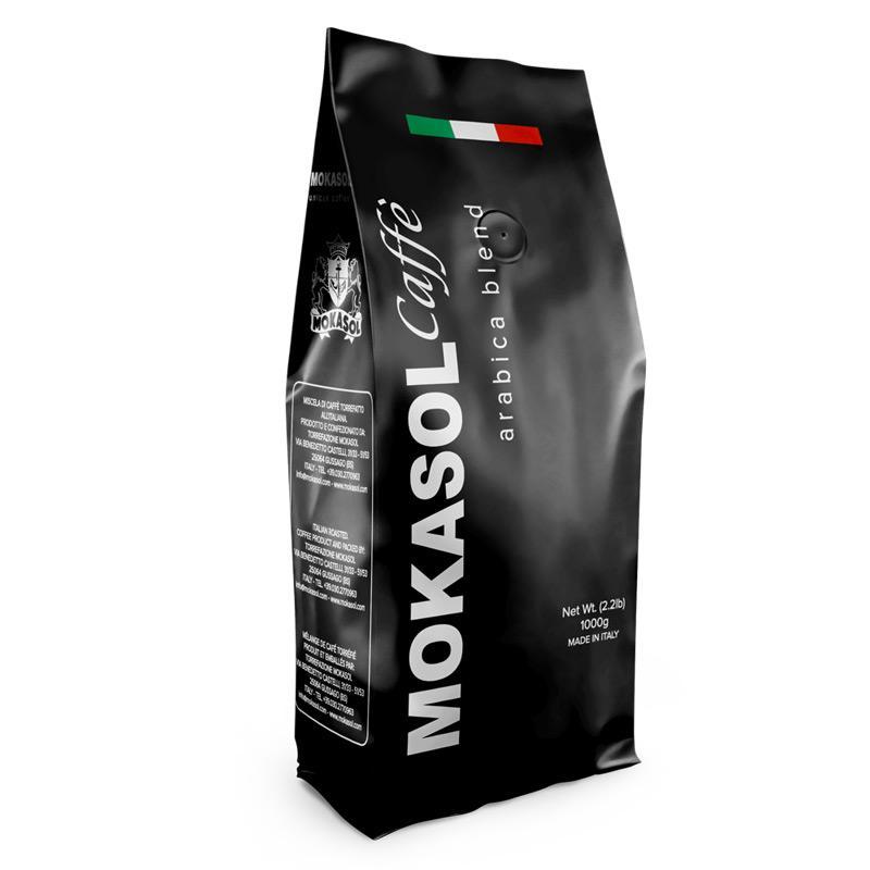 Arabica Blend - Premium Coffee Blend
