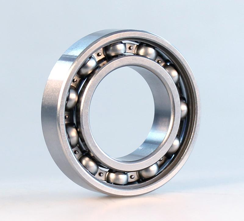 Rolling contact bearings - null