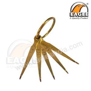 Gold Testing Needles