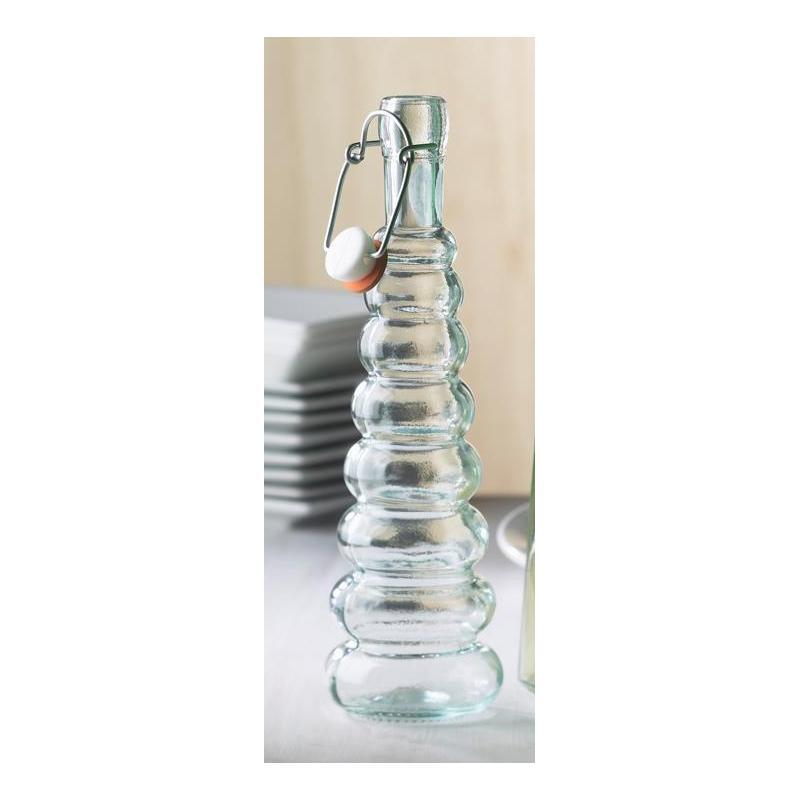 12 bouteilles Bolas, 400 ml, avec capsule mécanique - Flacons et Carafes