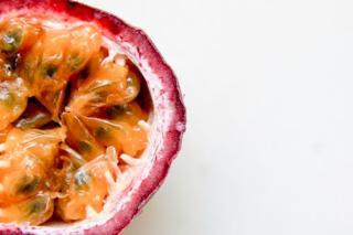 Fruits de la passion - Jus et purée