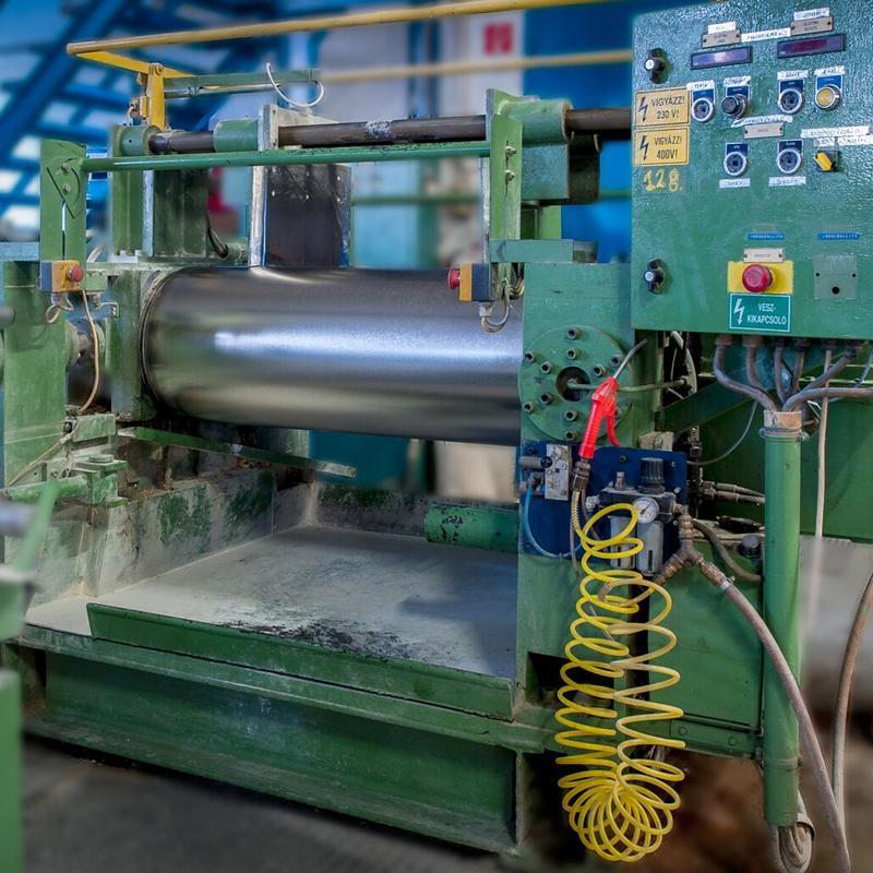Organic-Acid-Technology hoses - Silicone coolant hoses