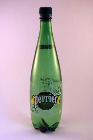 Perrier  Sparkling Mineral Water 1L PET -