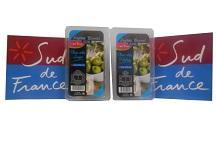 OLIVES VERTES LUCQUES / GREEN OLIVES LUCQUES 150G - Produits oléicoles