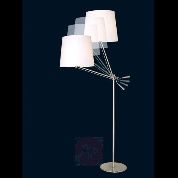Floor lamp Knick - Floor Lamps
