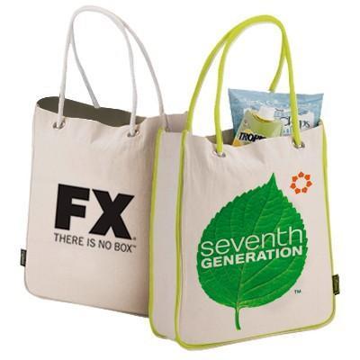 Bio-Baumwoll-Shopper-Taschen umweltfreundliche Taschen