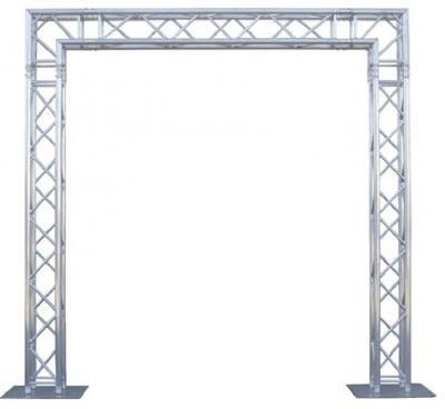 Arche structure Alu - null