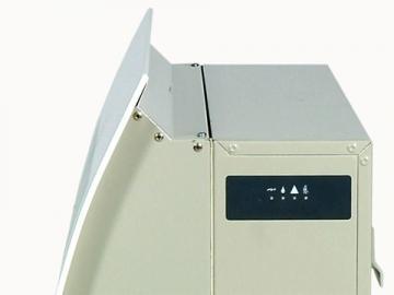 Déshumidification - Consoles Dantherm CDP 40 - 50 - 70