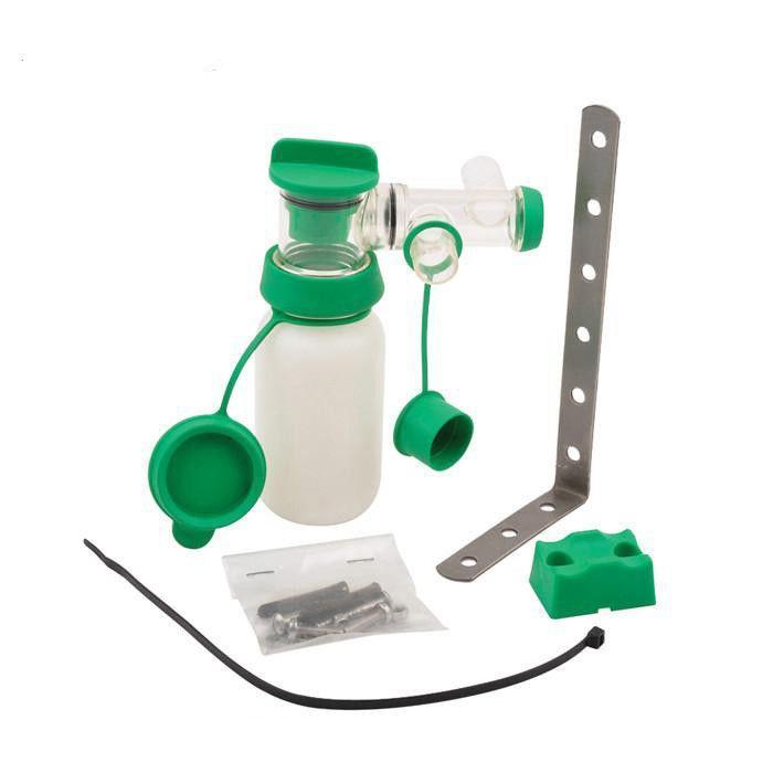 Milk sampler of Delaval with bottle for cow/goat  - Cow /lamb/cattle/sheep/goat Milk sampler