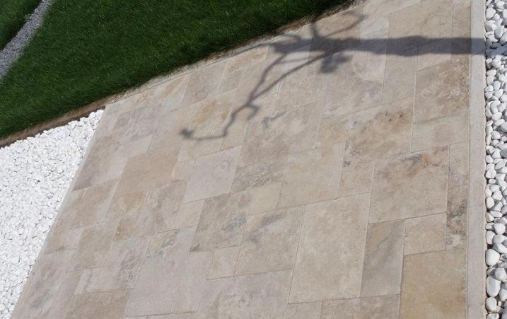 COUNTRY CLASSIC TRAVERTINE TUMBLED