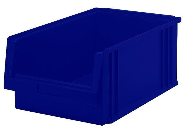 Sichtlagerkasten: Pelak 5020 - Sichtlagerkasten: Pelak 5020, 500 x 315 x 200 mm
