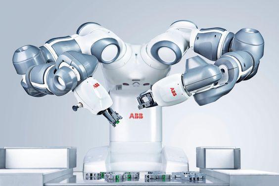 APPLICAZIONI E INTEGRAZIONI ROBOT