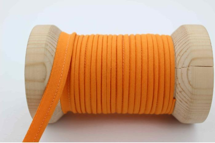 Piping Bias - Cotton, Satin, PolyCotton, Folded, Double Folded, Piping