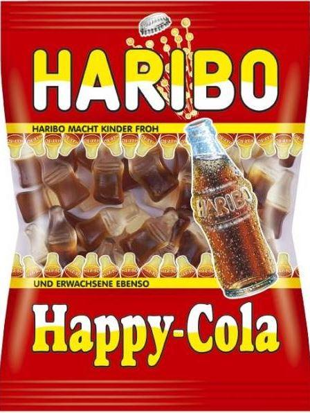 HAPPY-COLA -