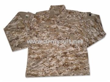 ACU Style Digital Desert Camo Uniform - PNS2009
