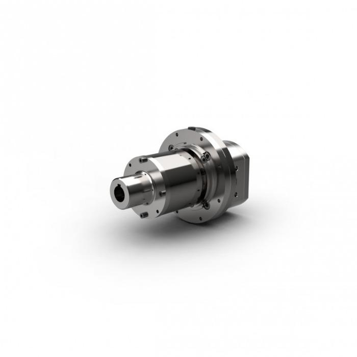 Magnetic coupling - Magnetic coupling