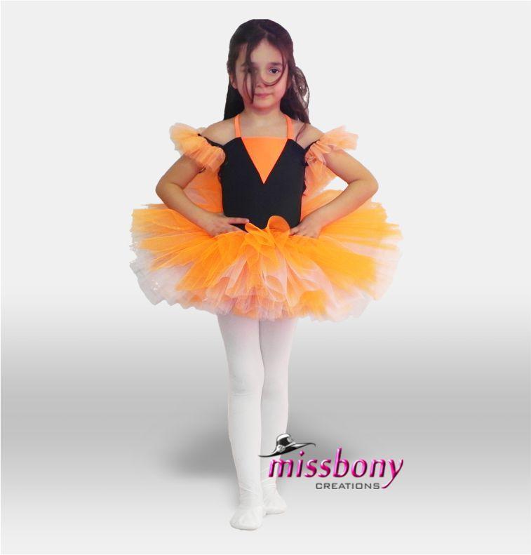 OLGA ballerina costume