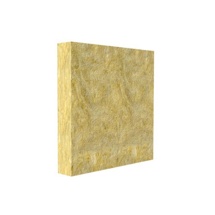 Fire-resistant mineral wool core LifeRock MW-180 - Light fireproof construction core of rock wool