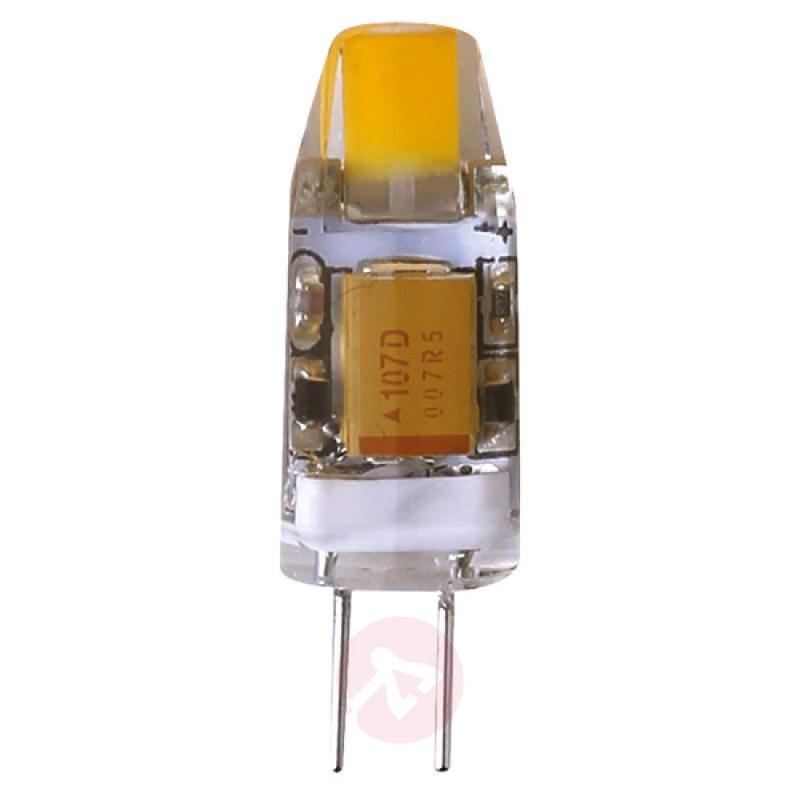 G4 1.2W 828 LED bi-pin bulb - light-bulbs