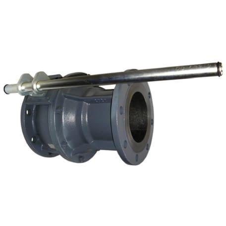 Ball Valves - Flanged ball valve KS180
