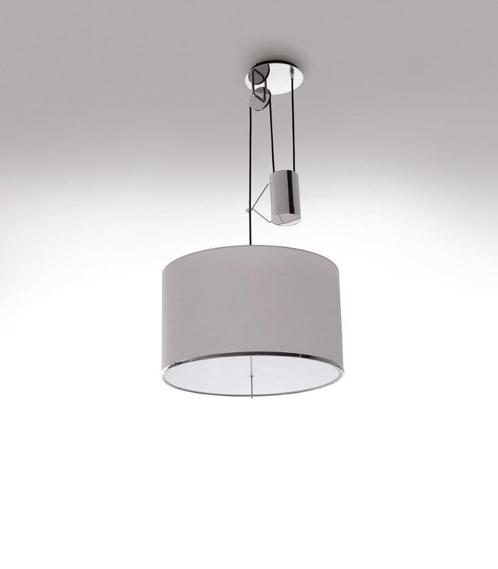 Lampada Leukon - Lampade da parete