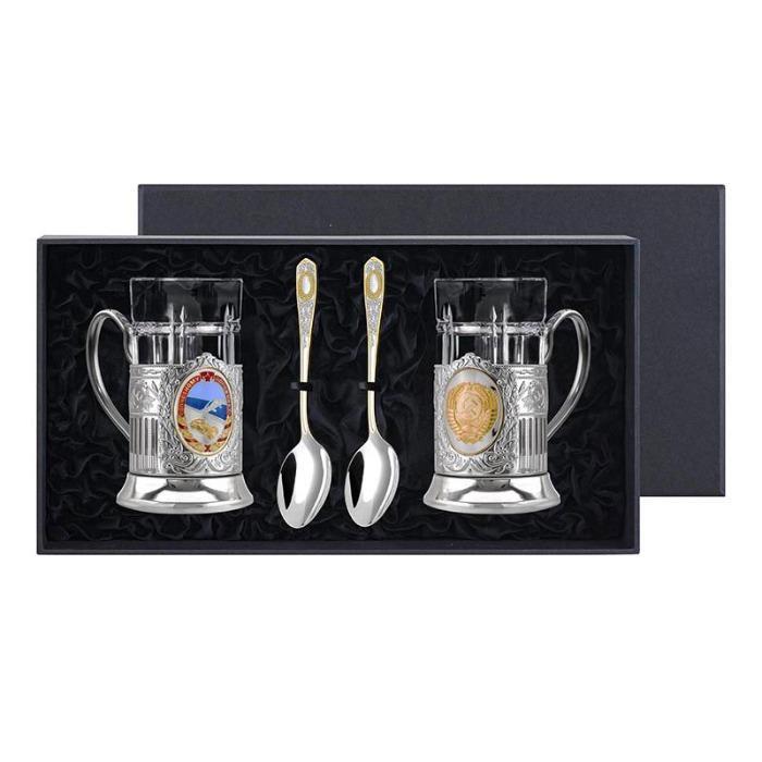 Посуда - Подстаканники для чая