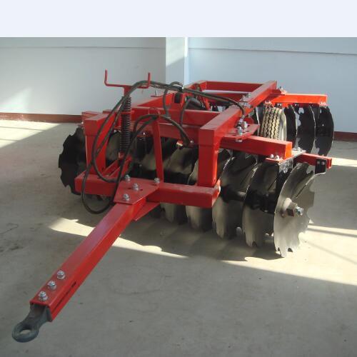 equipamiento agrícola - 1BZ-2.5