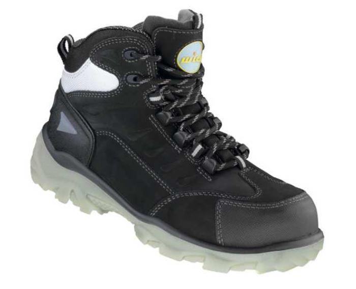 Chaussures de sécurité trekking HPCE F160 S3.