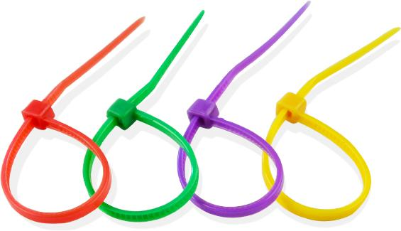Cable Tie - null