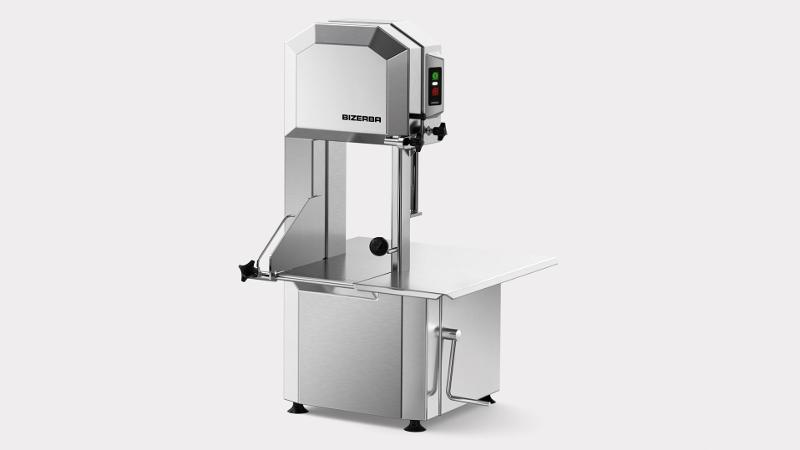 Meat and bone saw FK23 - meat processing